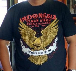 Kaos Yuk Bisnis Online BOC6-Garuda Perkasa