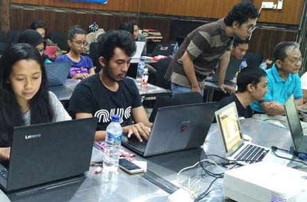 Pelatihan Kursus Workshop Internet Marketing