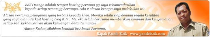 Bli Pande