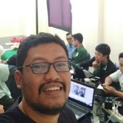 Worskhop Media Online di LTN NU PWNU Bali