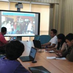 Workshop SEO di Bali