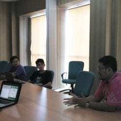 Workshop SEO Bali