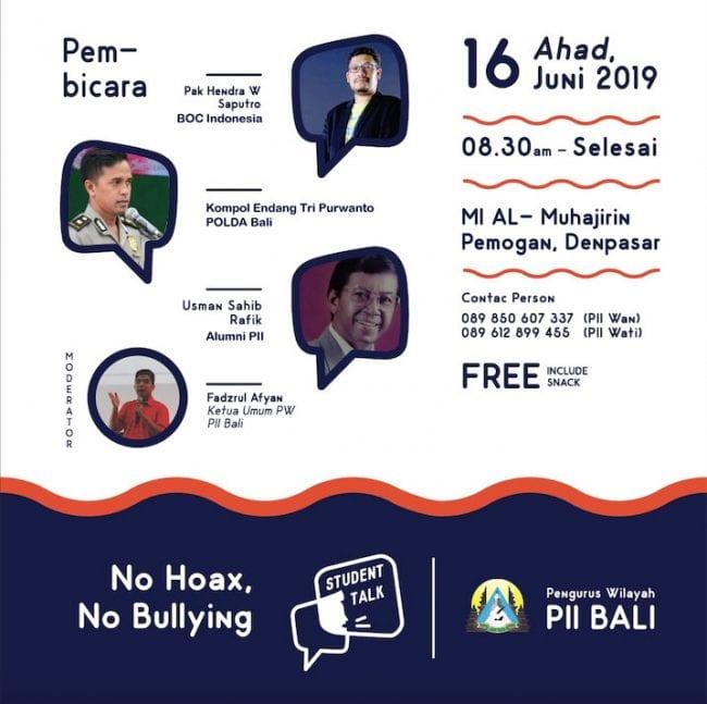 Pelajar Islam Indonesia Wilayah Bali