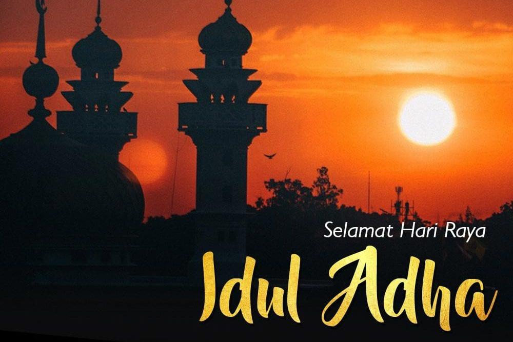 Idul Adha 2019 - 1440 H