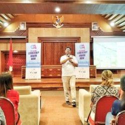 Indonesia Marketeers Festival 2019 Bali untuk UKM Bali