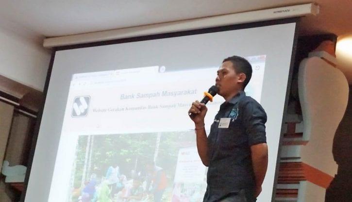 Presentasi Lomba Webdesign Bali PNB WDC 2019