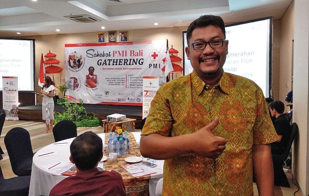 Sahabat PMI Bali