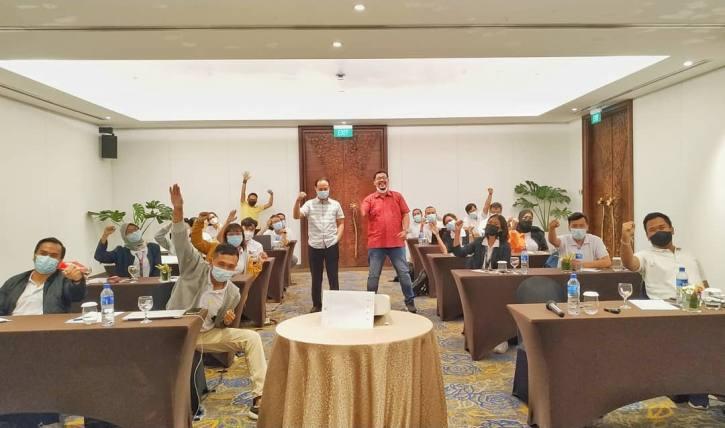 CEO Workshop Bali 2021