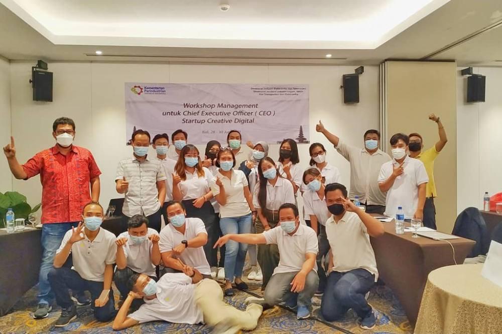 CEO Workshop, Digital Transformation Challenges & Solutions